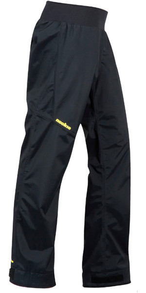 2019 Nookie Nimbus Imperméable Over Trousers Noir TR40