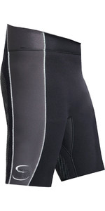 2019 Nookie Short Stride Pantaloncini in neoprene GBS da 3 mm Unisex NE50