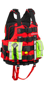 2019 Palm Equipment Rescue 850 PFD rojo / negro 10392