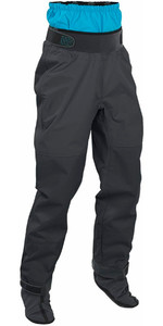 2019 Palm Atom Kayak Dry Pant Jet Gray 11742