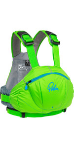 2021 Palm Fx Wildwater / Rivier Pfd In Kalk 11729