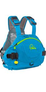 Palm FXR Freestyle / Racing Drijfhulpmiddel - Aqua 11728