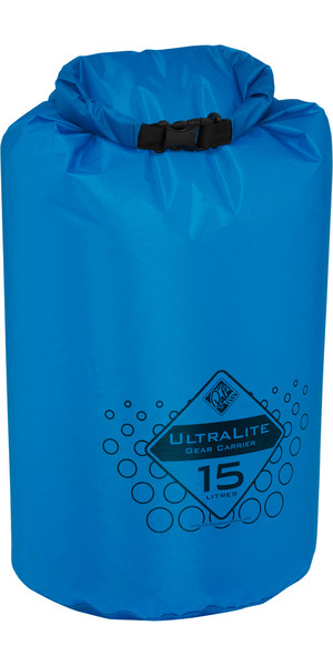 2018 Palm Ultralite Gear Carrier / Dry 15L Aqua 10438