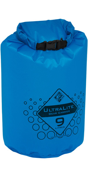 2018 Palm Ultralite Gear Carrier / Dry 9L Aqua 10436