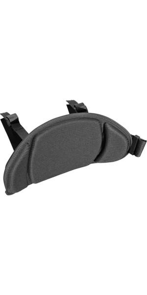 2019 Palm Backband Universal Kayak Voltar Rest Black - Grande 10154