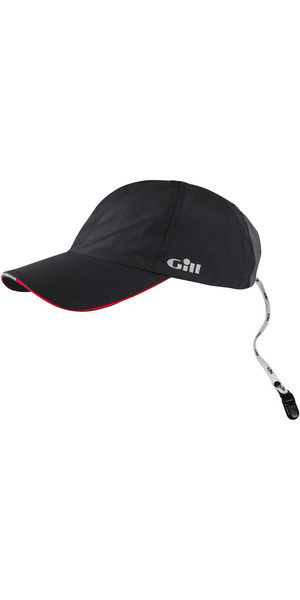 2019 Gill Race Cap GRAPHITE RS13