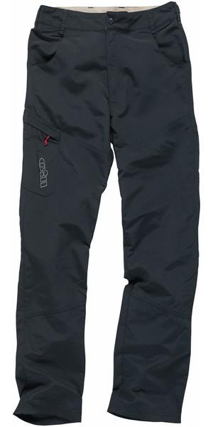 2018 Gill Mens UV Tec Pantaloni da navigazione GRAPHITE UV007