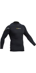 2019 Gul Code Zero 1mm Long Sleeve Thermo Top PRETO AC0057-B2