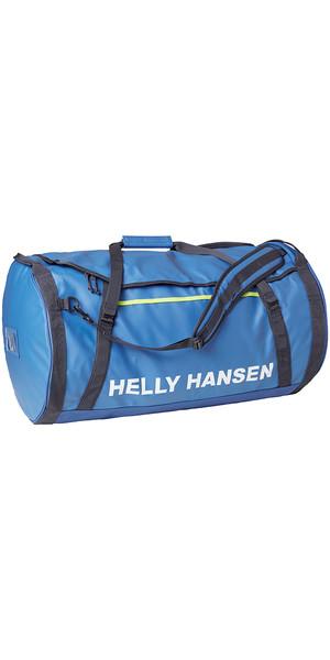 2018 Helly Hansen HH 70L Duffel Bag 2 STONE BLUE 68004