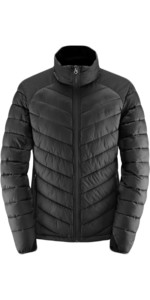Henri Lloyd Aqua Down Jacket BLACK S00347