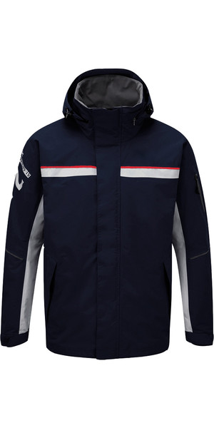 Henri Lloyd Sail Corporate costera costera Jacket Marine Y00396