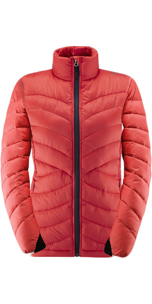 2019 Henri Lloyd Womens Aqua Down Jacket CORAL S00350