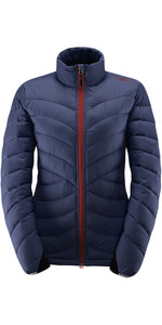 Henri Lloyd Womens Aqua Down Jacket MARINE S00350