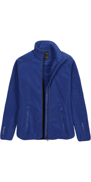 Musto Womens Essential Fleece Jacket SURF BLUE SE0127