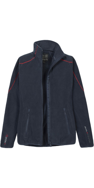 Musto Womens Essential Fleece Jacket TRUE NAVY SE0127