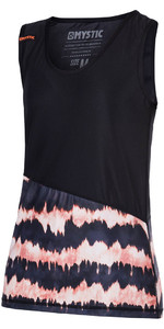 Mystic Dazzled Womens Quick Dry Tank Top PINK 170.301