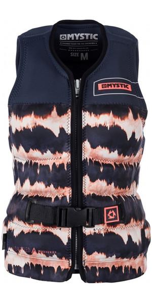 Mystic Ladies Dazzled Impact Vest PINK 170333