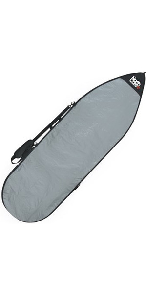 2019 Northcore Addiction Shortboard / Poisson Surfboard Sac 6'4 NOCO47B