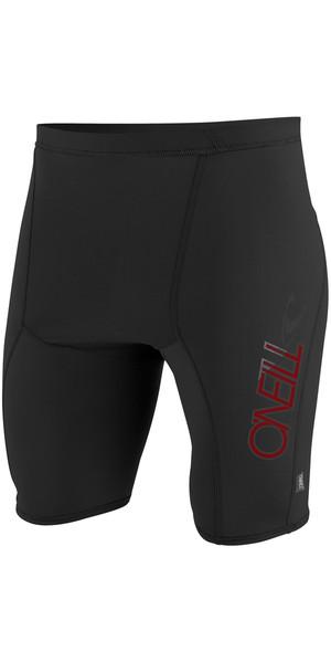 2019 O'Neill Skins Rash Shorts NOIR 3525