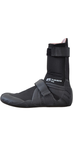 2019 Rip Curl Flashbomb 5mm Hidden Split Toe Stiefel WBO7IF