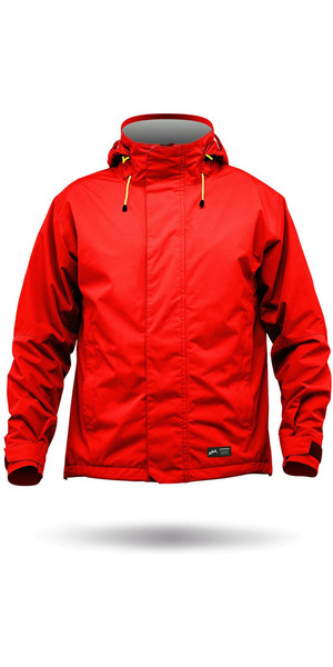2018 Zhik Kiama Chaqueta RED JACKET101