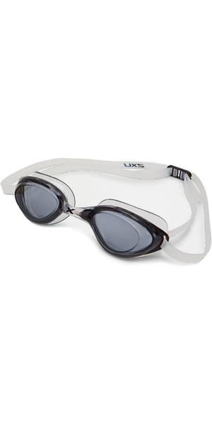 2018 2XU Rival Smoke Goggles NOIR / CLAIR UQ3977
