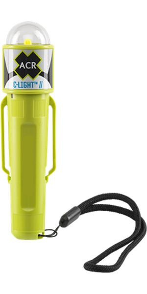 2018 ACR C-Light Lumière de détresse personnelle SLIF2220