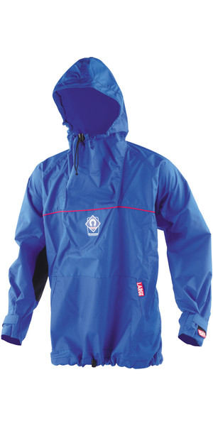 2018 Crewsaver Center Kapuzen Smock Top BLAU 6617