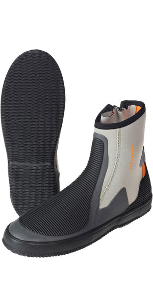 Crewsaver JUNIOR Phase 2 Neoprene Zipped Wetsuit Boot 6914