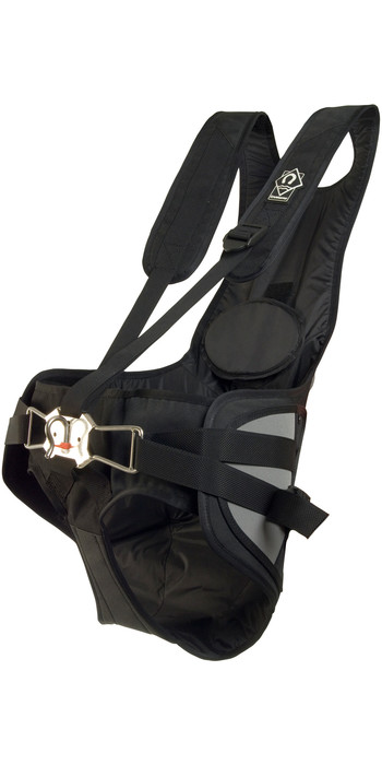2021 Crewsaver Junior Trapeze Gurtzeug Schnellspannhaken 3110