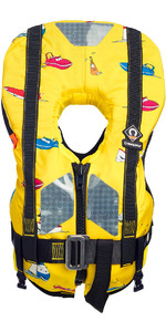 2020 Crewsaver Supersafe 150N Lifejacket with Harness 10175 Baby & Child