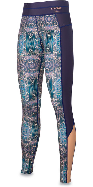 2017 Dakine donna Persuasive Surf Leggings FURROW 10.001.050