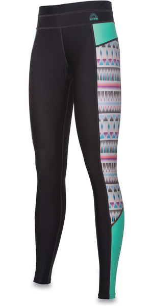 Dakine Leggings Persuasive Surf pour Femme ZANZIBAR 10001050