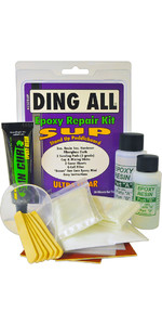 2018 Ding All SUP Epoxy 2oz Repair Kit # 232sup