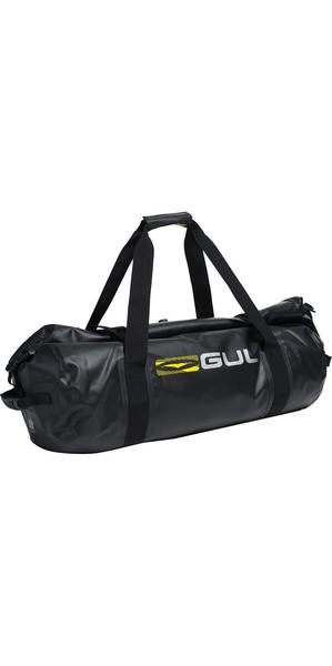 2018 GUL 60L Dry Holdall in Black LU0124-A8
