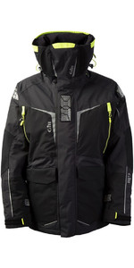 2019 Gill Os1 Offshore Ocean Jacket Graphite Os12j