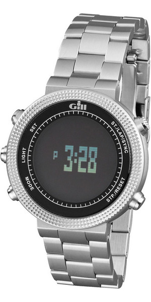 2018 Gill OC Racer Sailing Watch in Stainless Steel W015