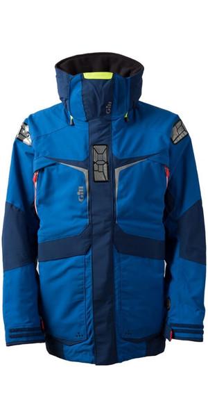 2018 Gill OS2 Jacket Blue OS23J