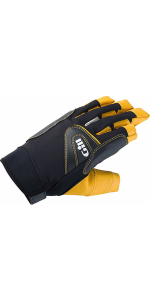 2018 Gill Pro Long Finger Sailing Gloves 7452