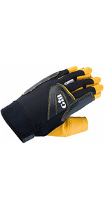 2020 Gill Pro Short Finger Sailing Gloves 7442