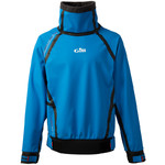 2019 Gill ThermoShield Dinghy Top BLEU 4367