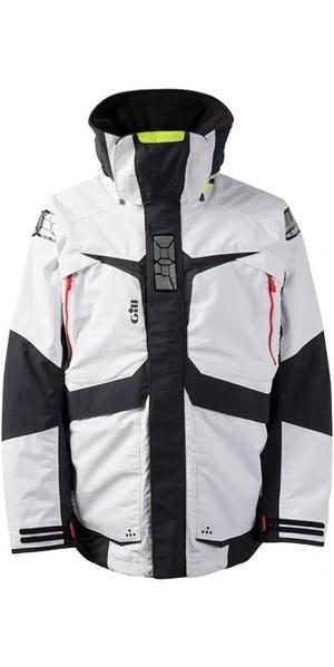 2018 Gill Damen OS2 Jacke Weiß OS23JW