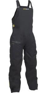 2018 Gul Ballistic High-Fit Trousers Black GM0365-B1