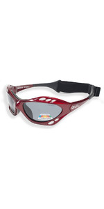 2019 Gul Cz Evo Flydende Solbriller Maroon / Sort Sg0007-b2
