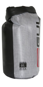 2019 Gul Dry Bag 6 litros LU0116-A8