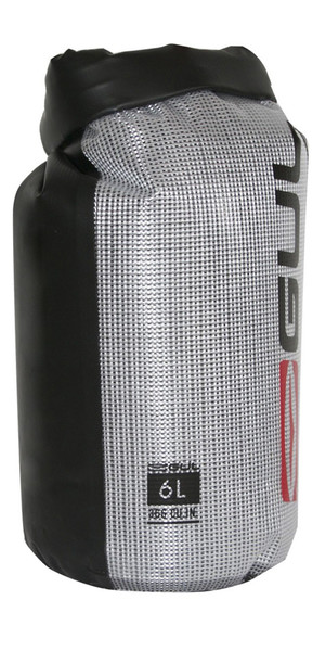 2018 Gul Dry Bag 6 Liter LU0116-A8