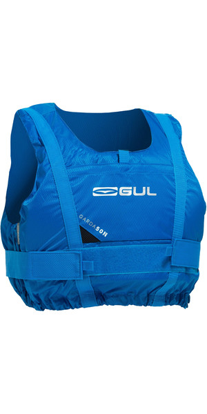 2019 Gul Garda 50N Buoyancy Aid Blue GM0002-A9