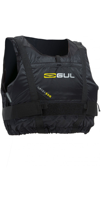 2020 Gul Garda Aide à La Flottabilité 50N Noir / Noir Gm0002-a9