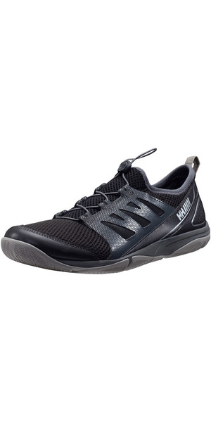 Helly Hansen Aquapace 2 Low Profile Sko Jet Black 11145
