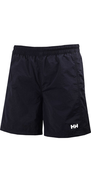2018 Helly Hansen Carlshot Swim Shorts Navy 55693